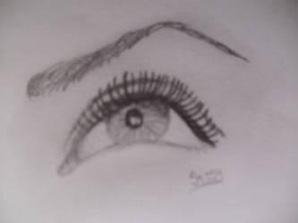 Eye VII. by Sissyke