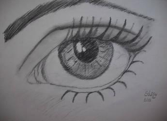 Eye VIII. by Sissyke
