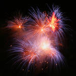 St Mary Fireworks