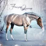 HEE Horse Avatar - The Frozen Queen