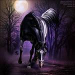 HEE Horse Avatar - Hakin