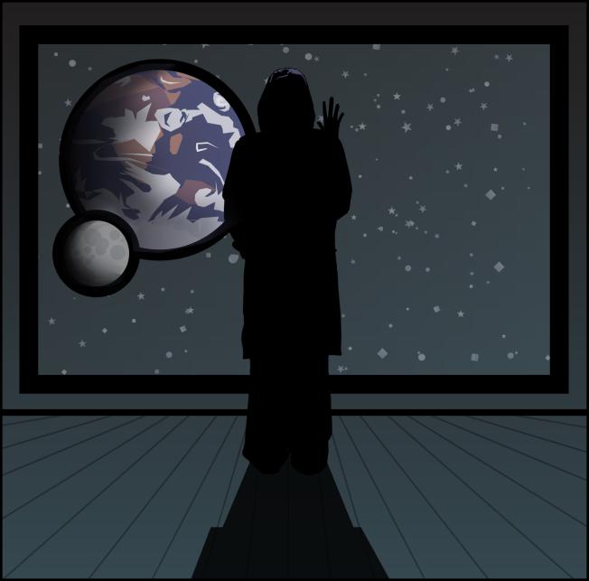 Goodbye, Cruel World by mysterybabylon on deviantART
