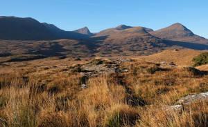 Scottish Autumn by sags