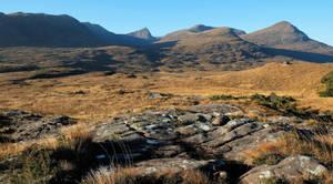 Scottish Autumn II by sags