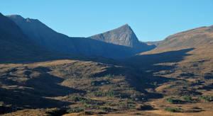 Scottish Autumn III by sags