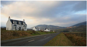 Skye Houses