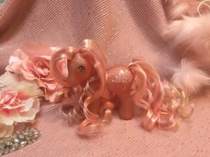 Heartwood Custom My Little Pony