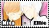 ElliexNita stamp by Abby-desu