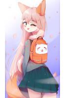 school day by Yuko-n