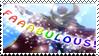 Fabulous Stamp by Hoshi-Hikaru