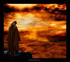 in Hell by ictenbey