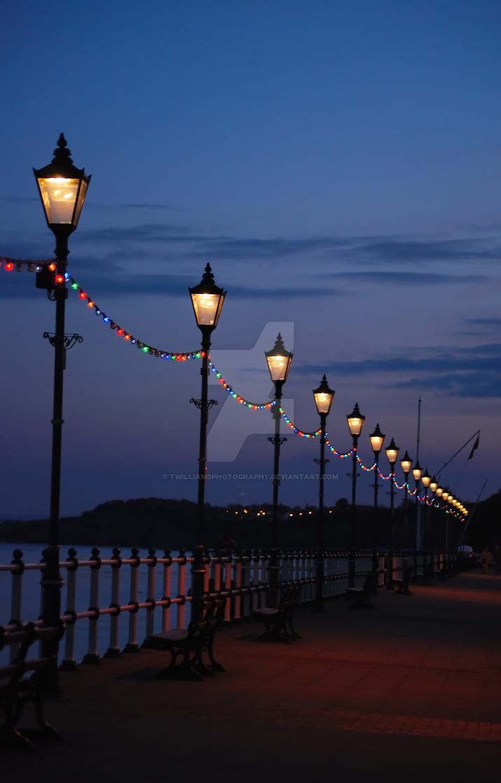 Street Lamps by twilliamsphotography on DeviantArt for Street Lamps Photography  103wja