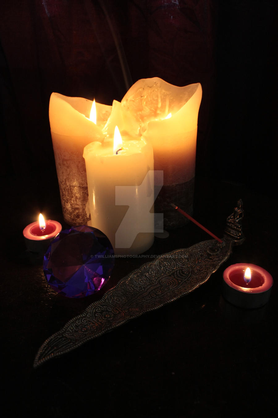 Design Gothic Candles gothic candles by twilliamsphotography on deviantart twilliamsphotography