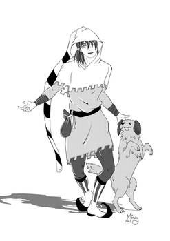 Jester Apprentice