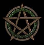 Celtic Pentagram 2 by Robohippyv2
