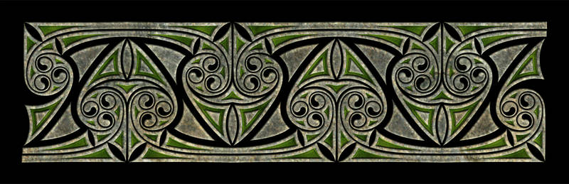 Celtic Knotwork Hearts by Robohippyv2