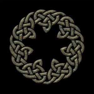 Celtic Knotwork Seven by Seven