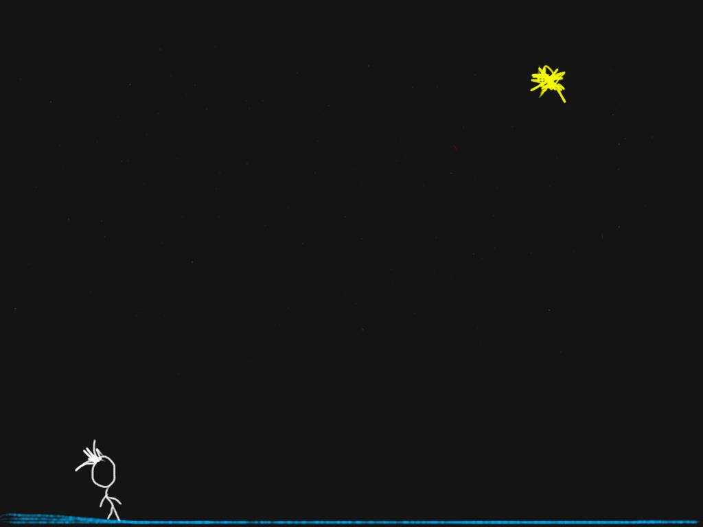 Star Kid by joedimino
