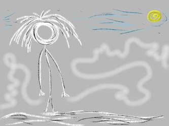 Curler by joedimino