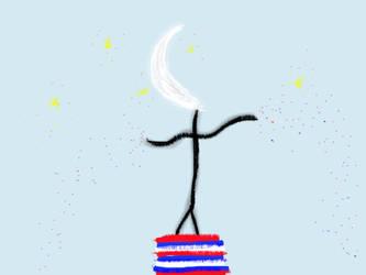Post Innagural American Night by joedimino