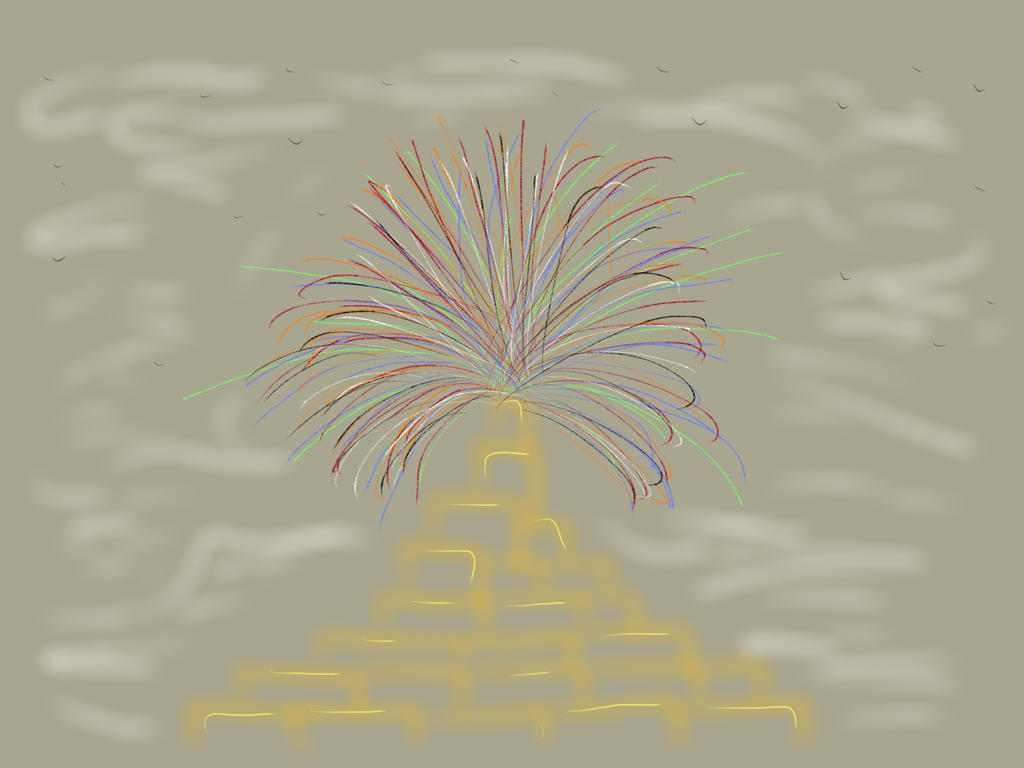Pyraminder by joedimino