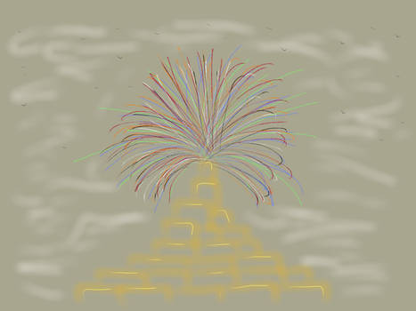 Pyraminder