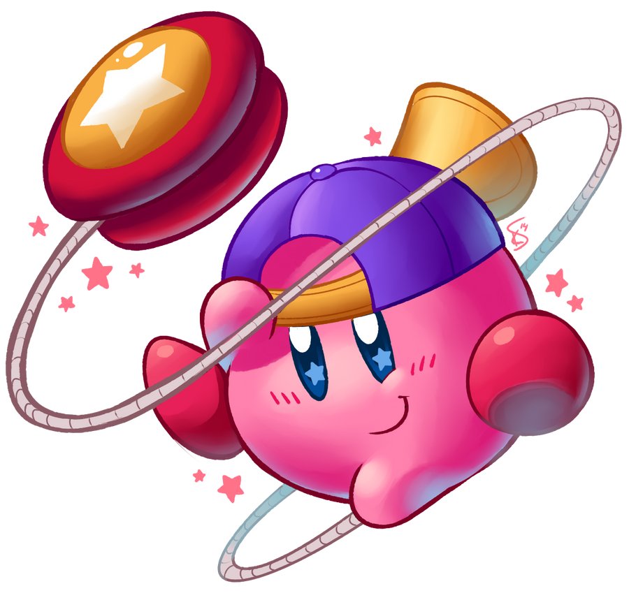 kirby by torkirby on deviantart