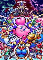 Kirby Star Allies (Version 2)