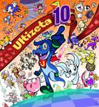 Ultizeta - 10 Years of YouTube