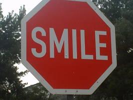 SMILE by nufan2039