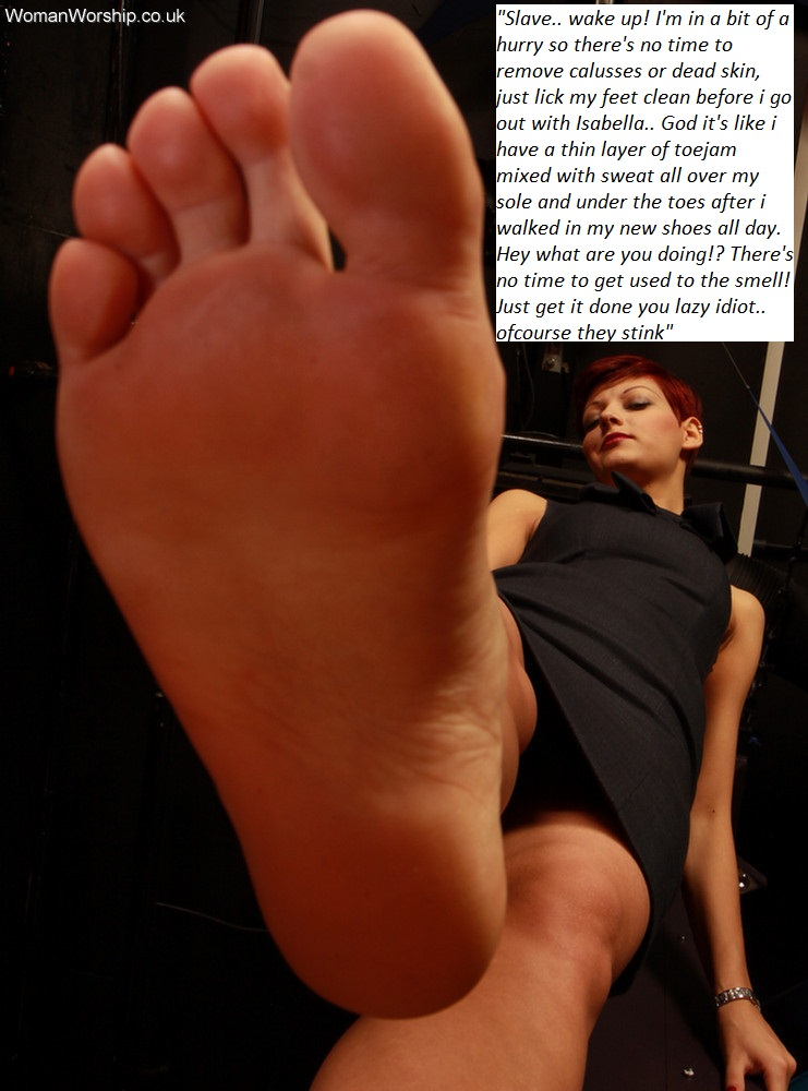 Murderer free feet worship video SEXY