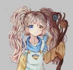 COM: Yumi Itakorie