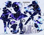 BH - Character Sheet