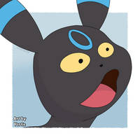 POG UMBREON