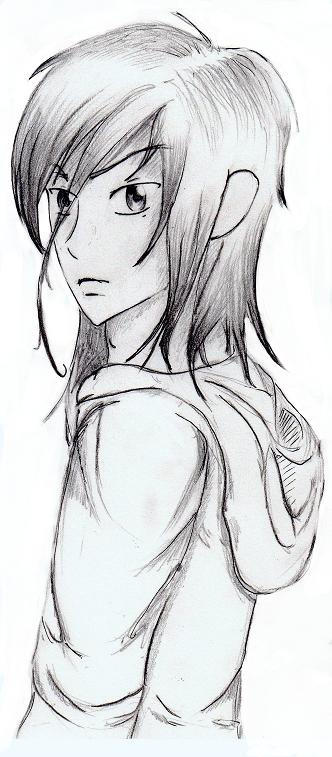 Rondom character again...