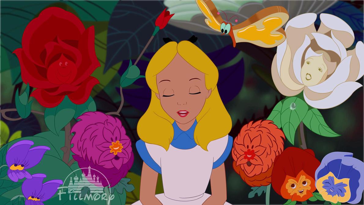 Alice by Fillmory