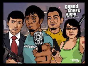 GTA Singapore