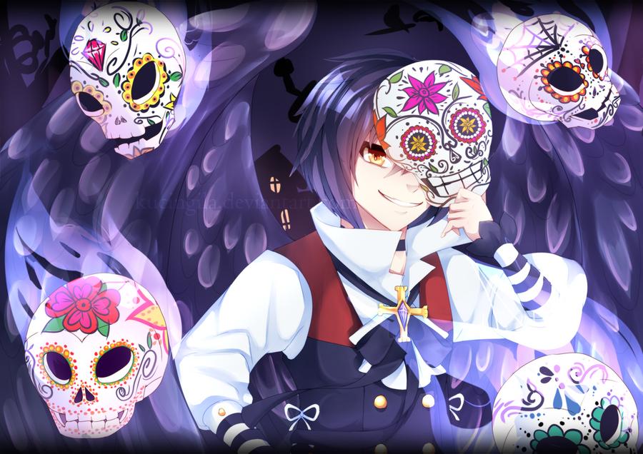 RO Halloween 2015 by Kucingila