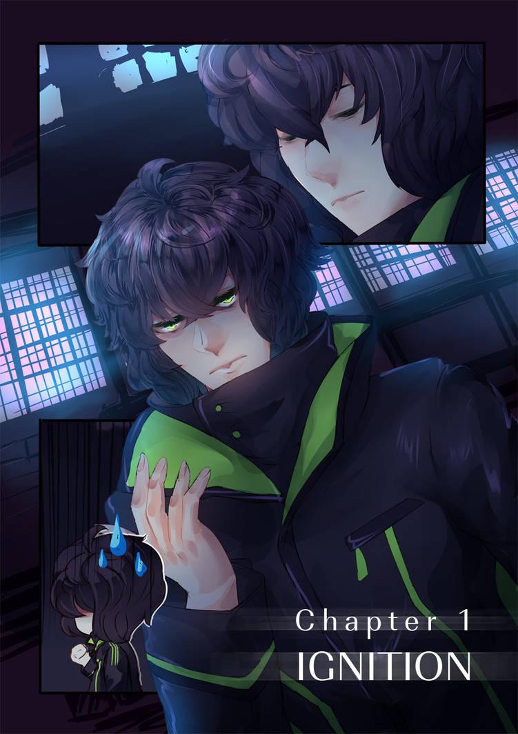 Pandolit: Chapter 1 -IGNITION-