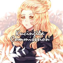COMM: Princess Wek