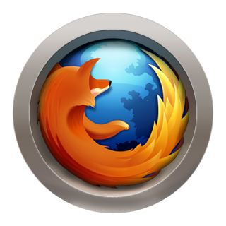 Firefox Icon by JoshyCarter
