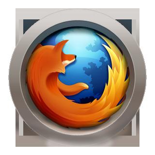 Firefox Icon by JoshyCarter