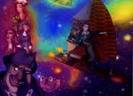 Treasure Planet - In the Galaxy