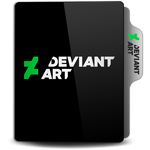 Folder Icon DeviantArt