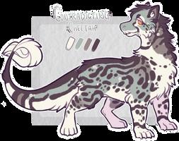 - Contradicting Cheetah | ROUND 1 CLOSED