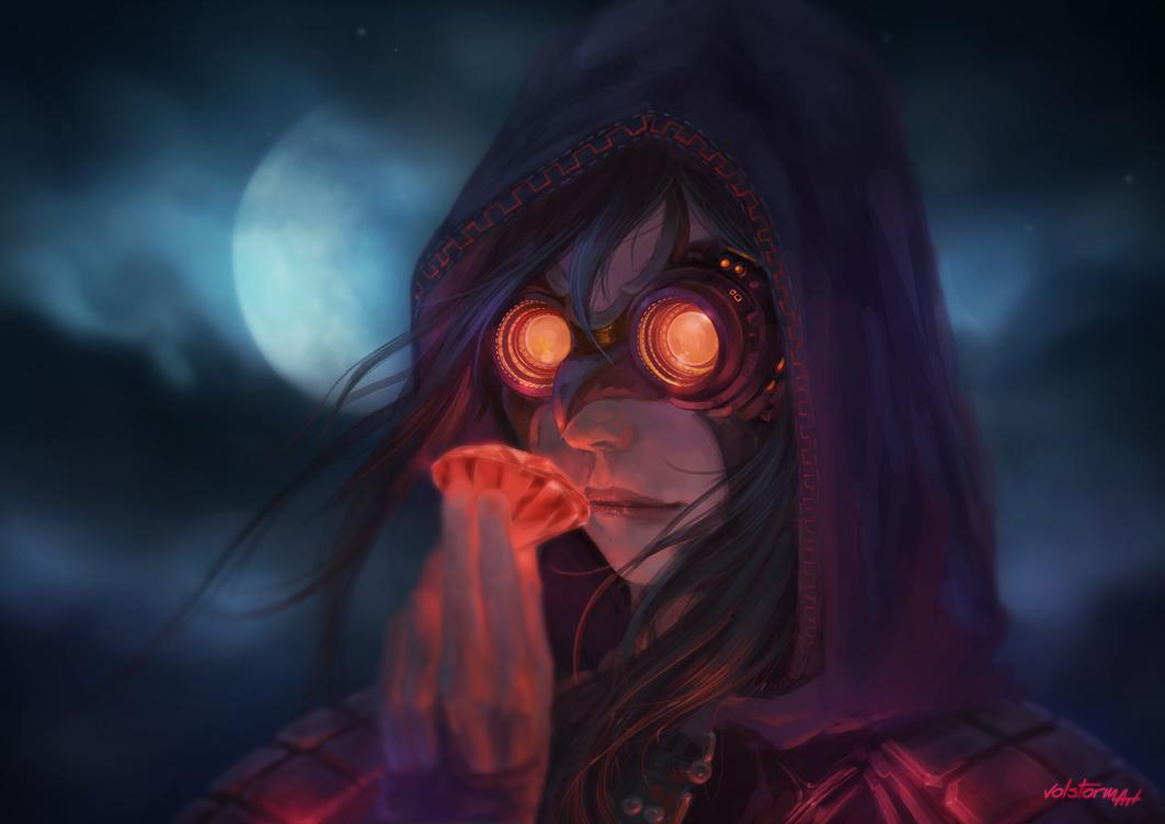 owl by volstorm