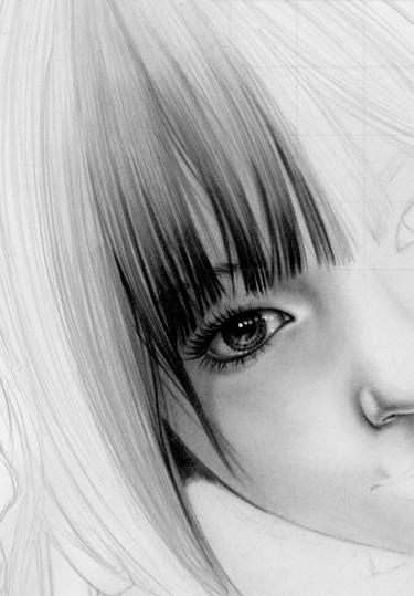 New Portrait pt1 by pat-mcmichael