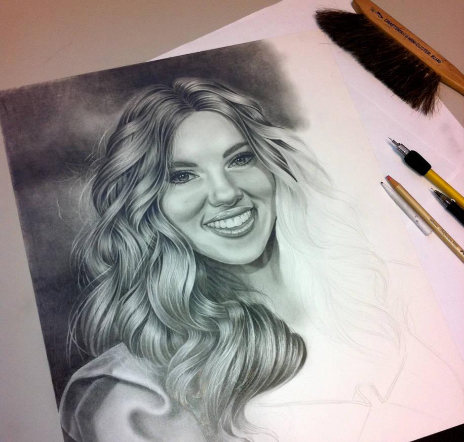 First Portrait of 2011 pt8
