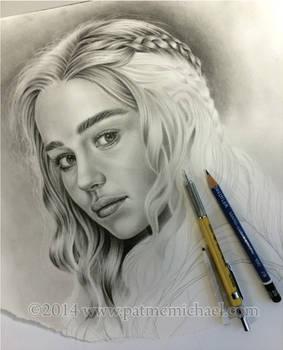 Daenerys Targaryen part4