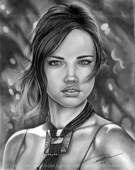 Adrianna Lima II